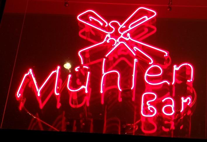 MühlenBar, Köln, Bier in Nordrhein-Westfalen, Bier vor Ort, Bierreisen, Craft Beer, Bierbar
