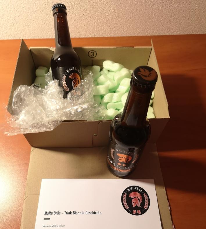 MaRu Bräu, Berlin, Bier in Berlin, Bier vor Ort, Bierreisen, Craft Beer, Brauerei, Bierverkostung