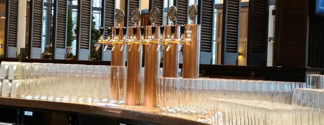 Paulaner am Nockherberg, München, Bier in Bayern, Bier vor Ort, Bierreisen, Craft Beer, Brauerei, Gasthausbrauerei, Bierrestaurant