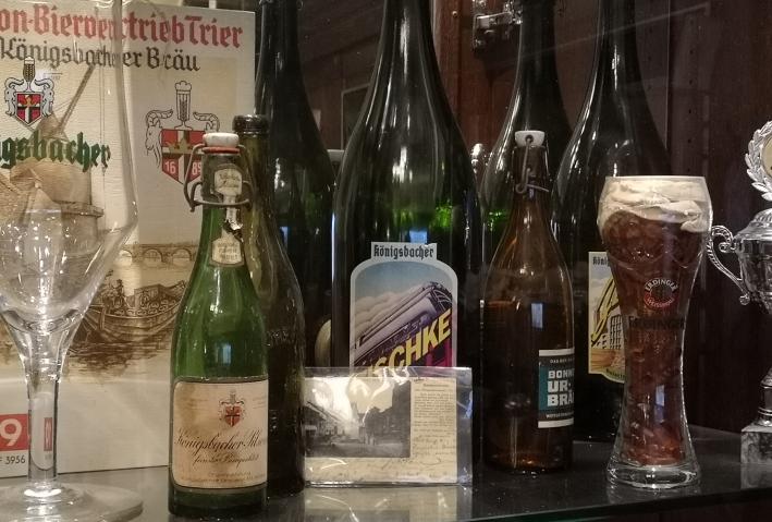 Altes Brauhaus, Koblenz, Bier in Rheinland-Pfalz, Bier vor Ort, Bierreisen, Craft Beer, Brauerei, Bierrestaurant, Brauereimuseum