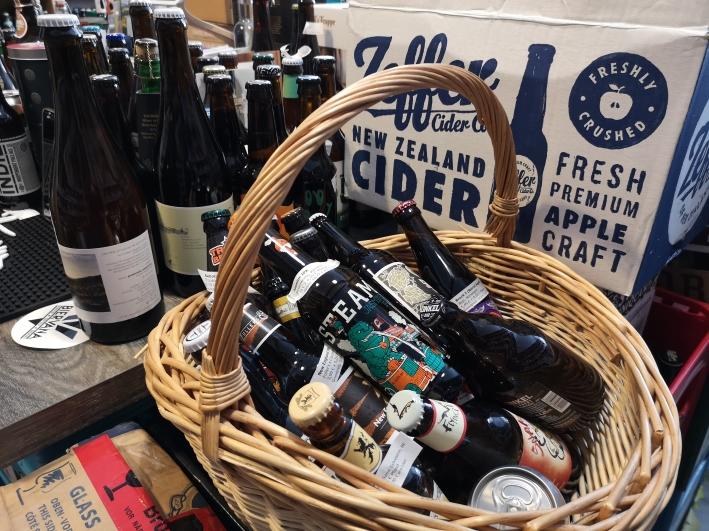 Biervana, München, Bier in Bayern, Bier vor Ort, Bierreisen, Craft Beer, Bottle Shop