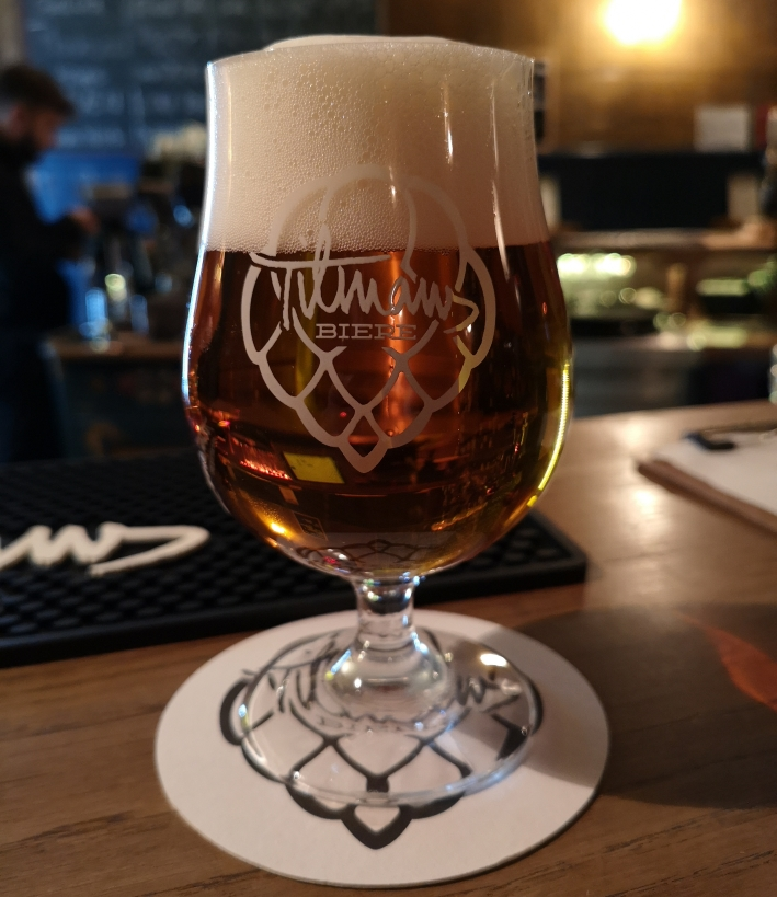 Frisches Bier, München, Bier in Bayern, Bier vor Ort, Bierreisen, Craft Beer, Bierbar