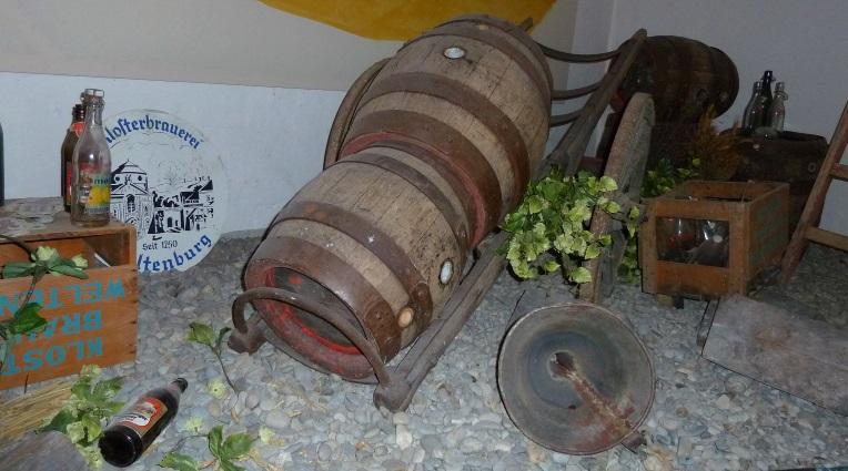 Klosterbrauerei Weltenburg GmbH, Kelheim, Bier in Bayern, Bier vor Ort, Bierreisen, Craft Beer, Brauerei, Biergarten