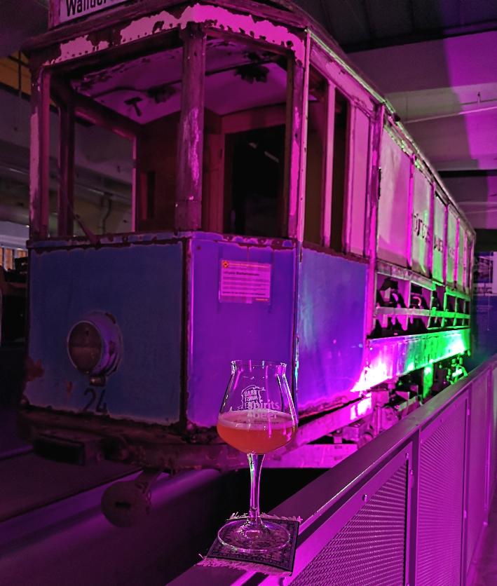 Braukunst Live! 2019, München, Bier in Bayern, Bier vor Ort, Bierreisen, Craft Beer, Bierfestival