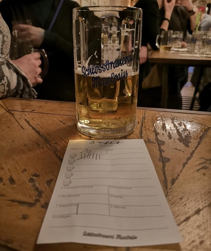 Bufet. München, Bier in Bayern, Bier vor Ort, Bierreisen, Craft Beer, Bierbar