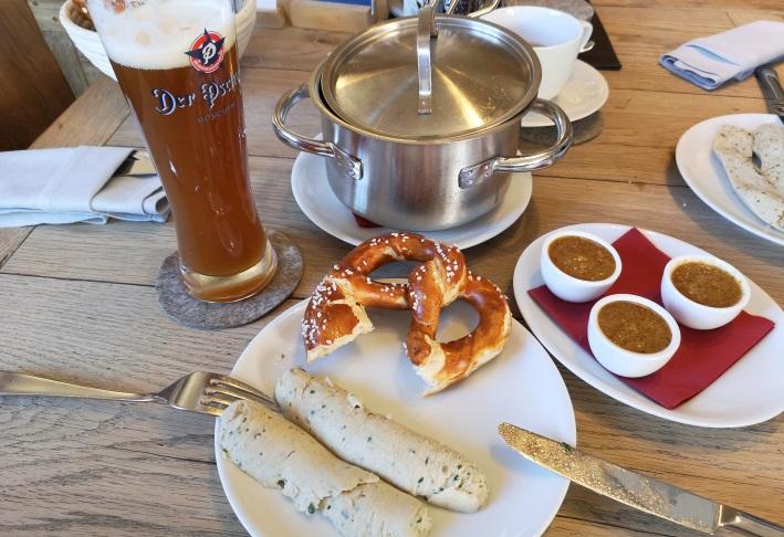 Der Pschorr, München, Bier in Bayern, Bier vor Ort, Bierreisen, Craft Beer, Biergarten, Bierrestaurant