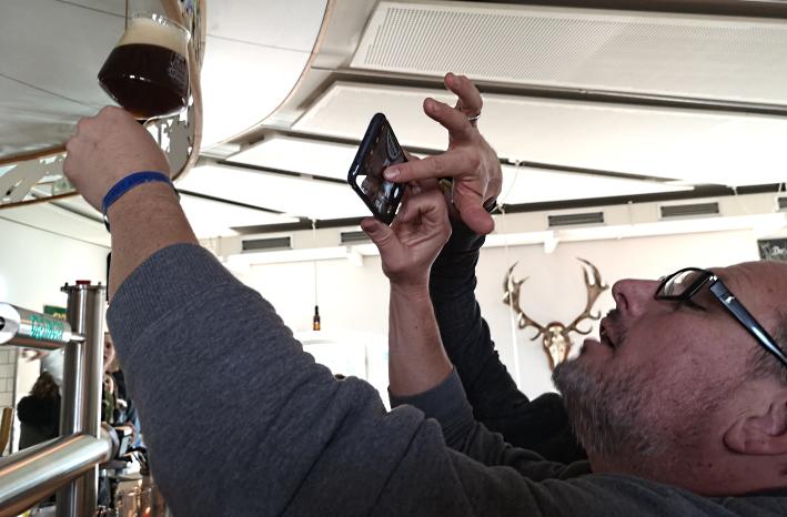 Giesinger Biermanufaktur & Spezialitätenbraugesellschaft mbh, München, Bier in Bayern, Bier vor Ort, Bierreisen, Craft Beer, Brauerei, Gasthausbrauerei
