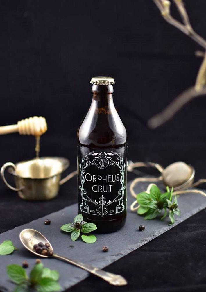 Orpheus Gruit, Lahnstein / Pazardzhik, Bier in Bulgarien, Bier in Rheinland-Pfalz, Bier vor Ort, Bierreisen, Craft Beer, Brauerei