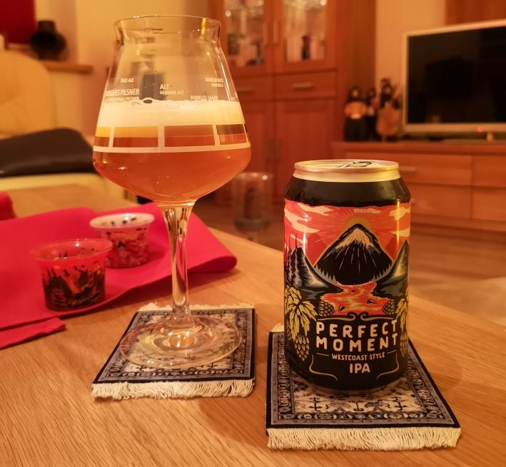 Perfect Moment, Waltenhofen-Oberdorf, Bier in Bayern, Bier vor Ort, Bierreisen, Craft Beer, Brauerei, Bierverkostung