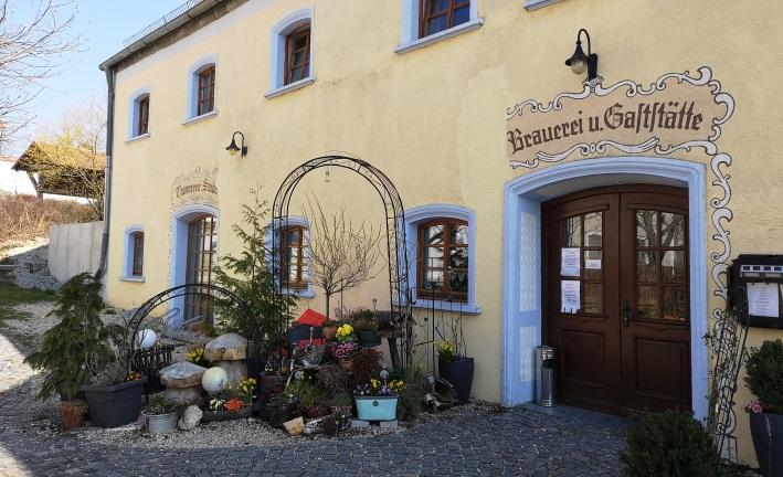 Brauereigasthof Stanglbräu, Herrnwahlthann, Bier in Bayern, Bier vor Ort, Bierreisen, Craft Beer, Brauerei, Gasthausbrauerei, Brauereigasthof