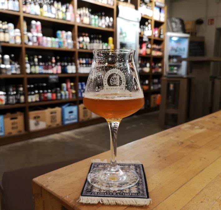 Craft Beer Kontor, Hannover, Bier in Niedersachsen, Bier vor Ort, Bierreisen, Craft Beer, Bierbar, Bottle Shop