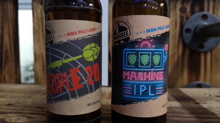 Mashsee Brauerei, Hannover, Bier in Niedersachsen, Bier vor Ort, Bierreisen, Craft Beer, Brauerei