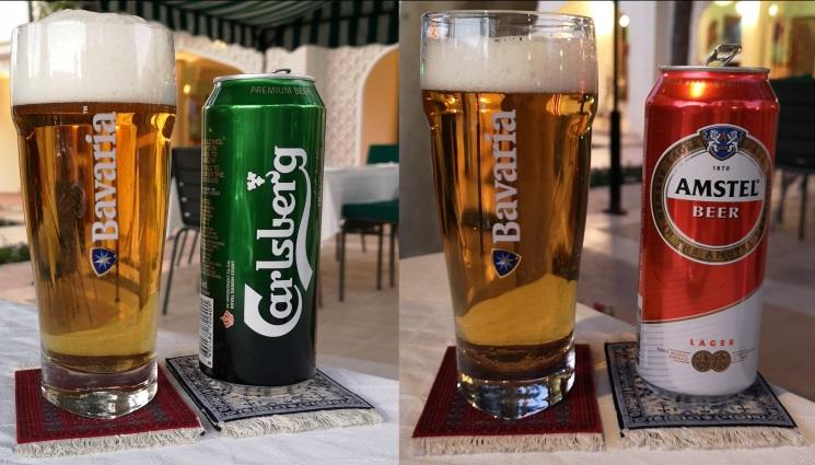 Bierszene Maskat, Maskat, Bier im Oman, Bier vor Ort, Bierreisen, Craft Beer, Bierbar