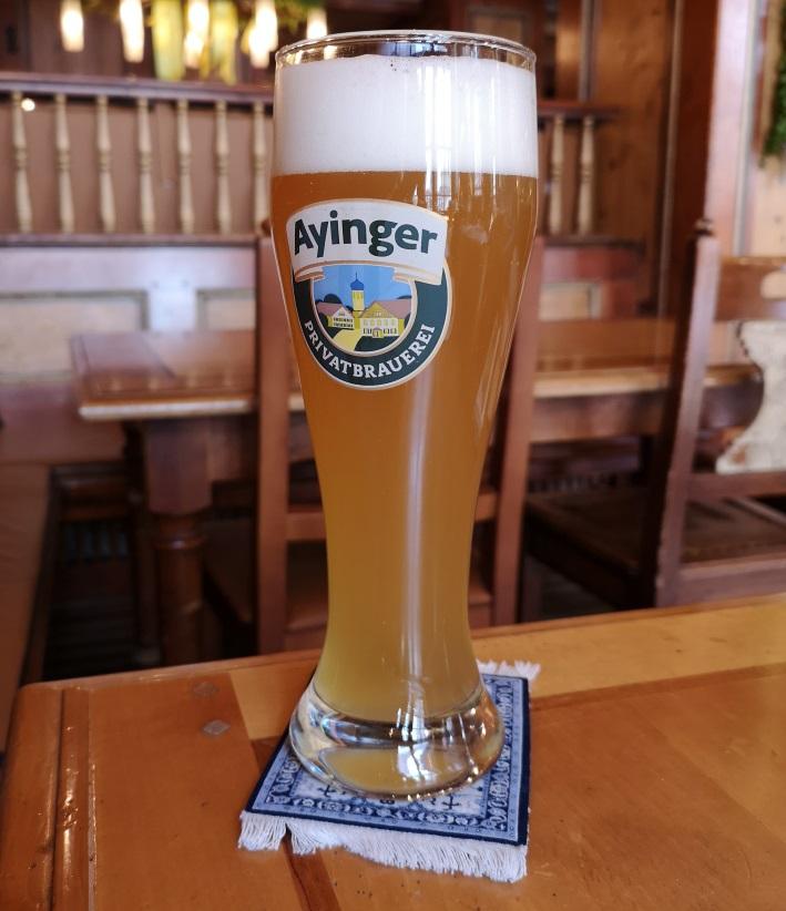 Ayinger am Platzl, München, Bier in Bayern, Bier vor Ort, Bierreisen, Craft Beer, Brauerei, Bierrestaurant