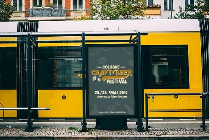 Craft Beer Festival Cologne 2019, Köln, Bier in Nordrhein-Westfalen, Bier vor Ort, Bierreisen, Craft Beer, Bierfestival