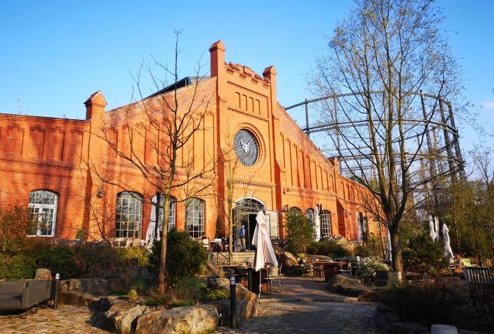 Stone Brewing World Bistro & Gardens, Berlin, Bier in Berlin, Bier vor Ort, Bierreisen, Craft Beer, Brauerei, Bierbar, Bottle Shop, Biergarten, Bierrestaurant, Taproom