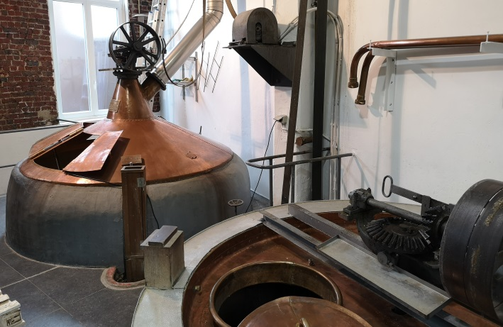 Brouwerij Cantillon, Brüssel, Bier in Belgien, Bier vor Ort, Bierreisen, Craft Beer, Brauerei, Brauereimuseum