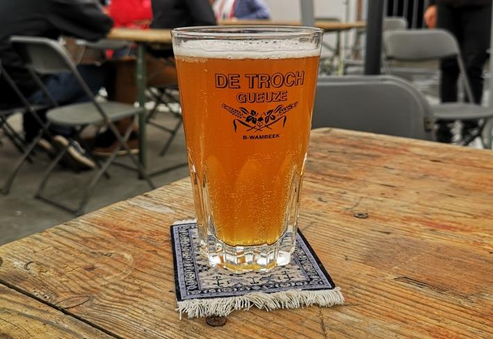 Brouwerij De Troch, Wambeek (Ternat), Bier in Belgien, Bier vor Ort, Bierreisen, Craft Beer, Brauerei