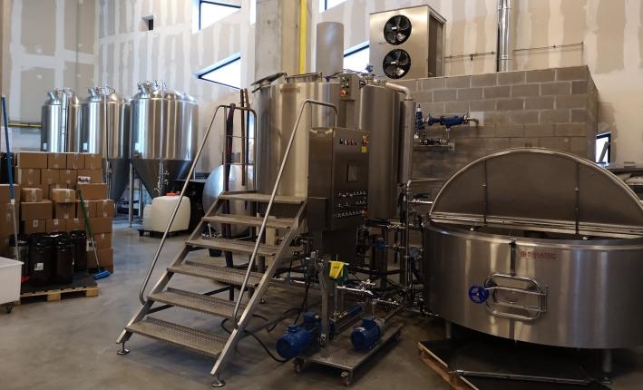En Stoemelings, Brüssel, Bier in Belgien, Bier vor Ort, Bierreisen, Craft Beer, Brauerei, Bierverkostung
