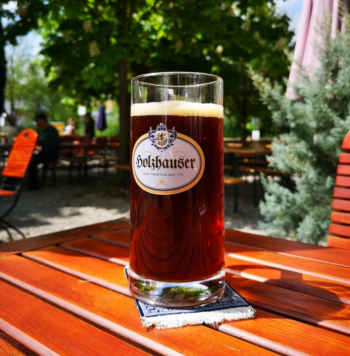 HOLZHAUSER Brauereigasthaus, Holzhausen / Igling, Bier in Bayern, Bier vor Ort, Bierreisen, Craft Beer, Brauerei, Gasthausbrauerei, Brauereigasthof
