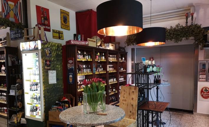 KommproBier, Langenargen, Bier in Baden-Württemberg, Bier vor Ort, Bierreisen, Craft Beer, Bottle Shop