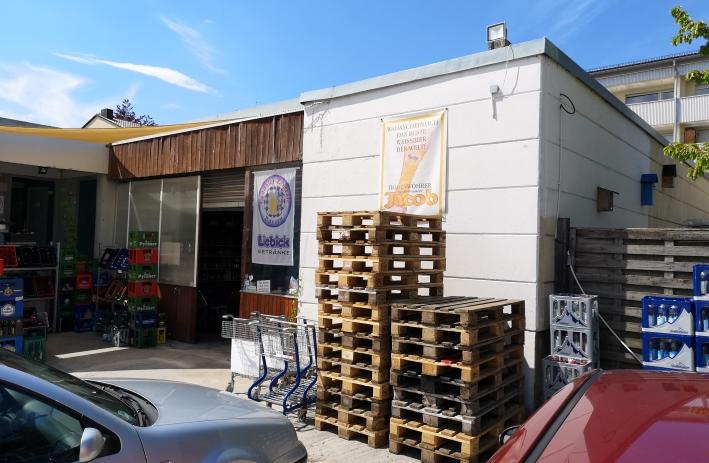 Liebick Getränke, Germering, Bier in Bayern, Bier vor Ort, Bierreisen, Craft Beer, Bottle Shop