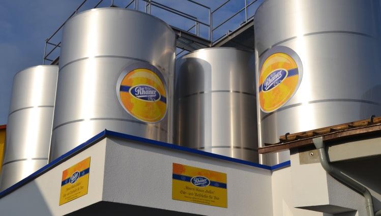 Rhanerbräu, Schönthal / Rhan, Bier in der Oberpfalz, Bier in Bayern, Bier vor Ort, Bierreisen, Craft Beer, Brauerei
