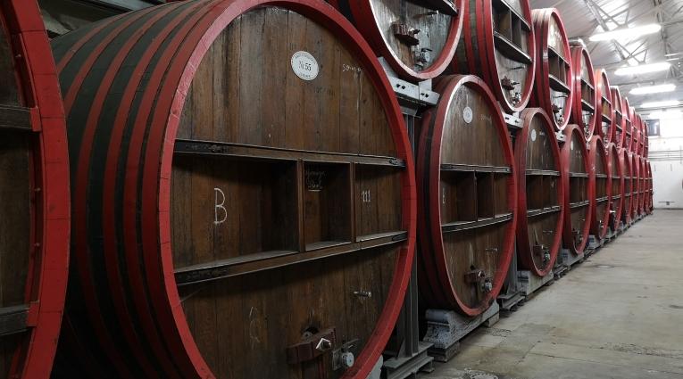 Brouwerij Boon, Lembeek, Bier in Belgien, Bier vor Ort, Bierreisen, Craft Beer, Brauerei, Toer de Geuze