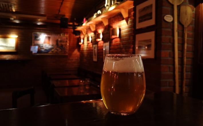Ølhallen, Tromsø, Bier in Norwegen, Bier vor Ort, Bierreisen, Craft Beer, Bierbar, Pub, Taproom
