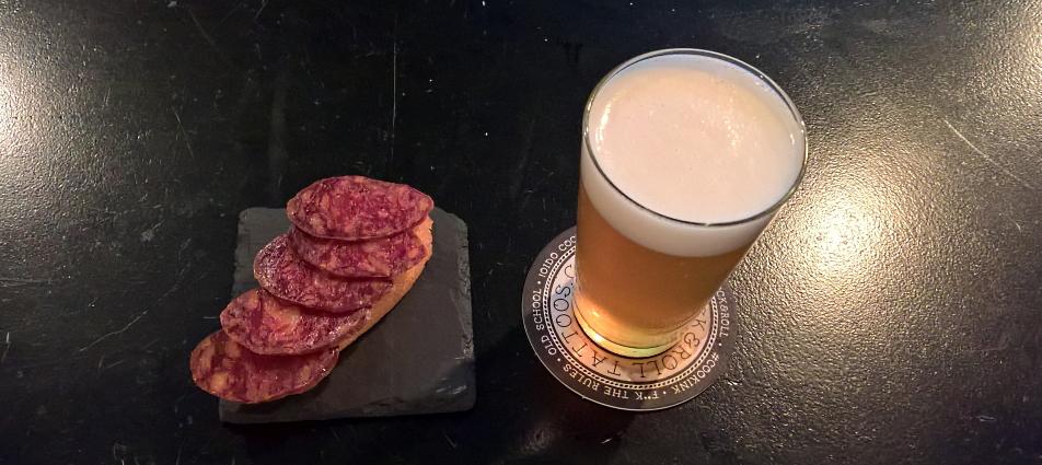 Bierstädte der Welt, Bierszene Madrid, Bier in Spanien, Bier vor Ort, Bierreisen, Craft Beer, Brauerei, Gasthausbrauerei, Bierbar, Pub, Bottle Shop, Bierrestaurant, Taproom
