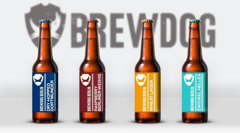 Beer Nuggets, Bier aus Schottland, Bier aus Berlin, Bier vor Ort, Bierreisen, Craft Beer, Brauerei
