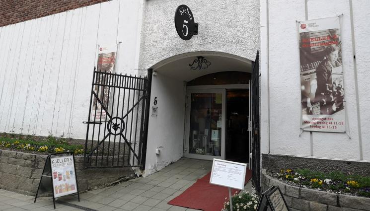 Kjeller 5, Tromsø, Bier in Norwegen, Bier vor Ort, Bierreisen, Craft Beer, Bottle Shop