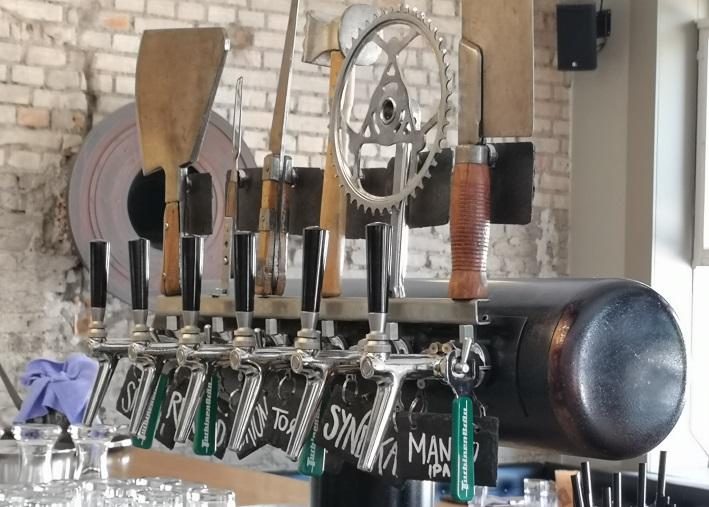 Korner – Gourmet Burger Restaurant & Craft Beer Bar, Zürich, Bier in der Schweiz, Bier vor Ort, Bierreisen, Craft Beer, Bierbar, Bierrestaurant