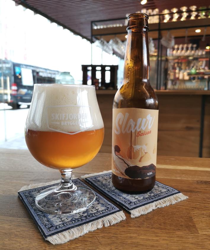 Lokalt og Lekkert, Bergen, Bier in Norwegen, Bier vor Ort, Bierreisen, Craft Beer, Bierbar
