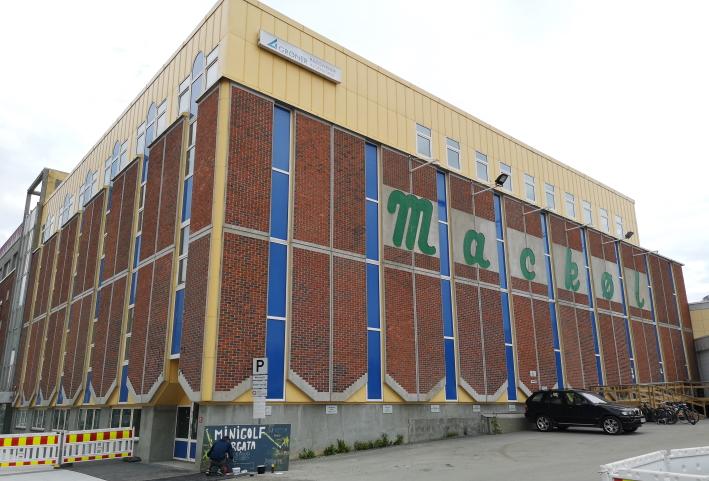 Macks Ølbryggeri, Tromsø, Bier in Norwegen, Bier vor Ort, Bierreisen, Craft Beer, Brauerei