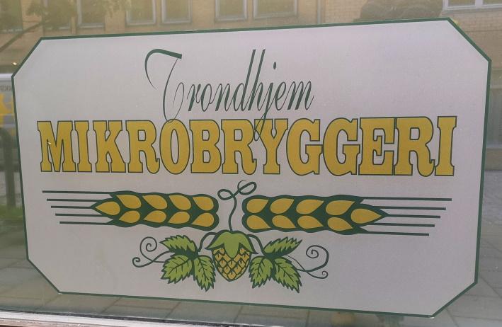 Trondhjem Mikrobryggeri, Trondheim, Bier in Norwegen, Bier vor Ort, Bierreisen, Craft Beer, Brauerei, Gasthausbrauerei