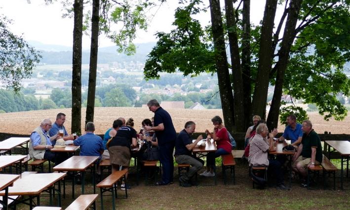 Die Sondertour De Bier 2019 Sulzbach Rosenberg Annafest19 Bis 21 Juli 2019 Brunnenbrau Bier Blog