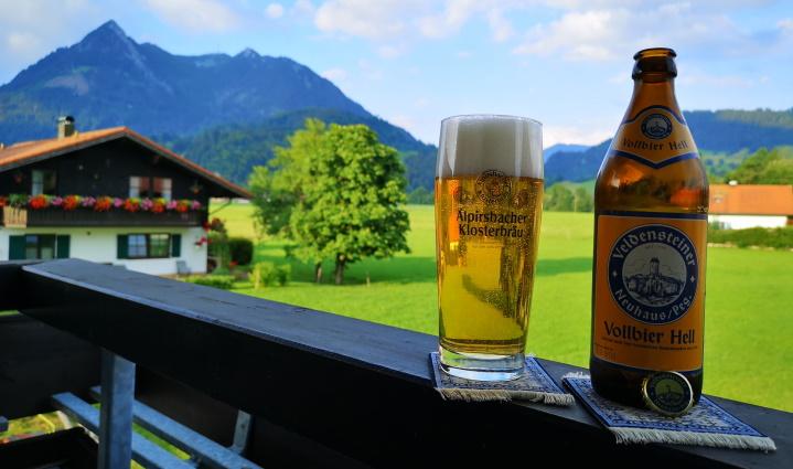 Veldensteiner Überraschungspaket, Neuhaus an der Pegnitz, Bier in Franken, Bier in Bayern, Bier vor Ort, Bierreisen, Craft Beer, Bierverkostung