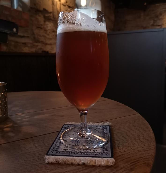 Børskjelleren, Bergen, Bier in Norwegen, Bier vor Ort, Bierreisen, Craft Beer, Bierbar, Pub