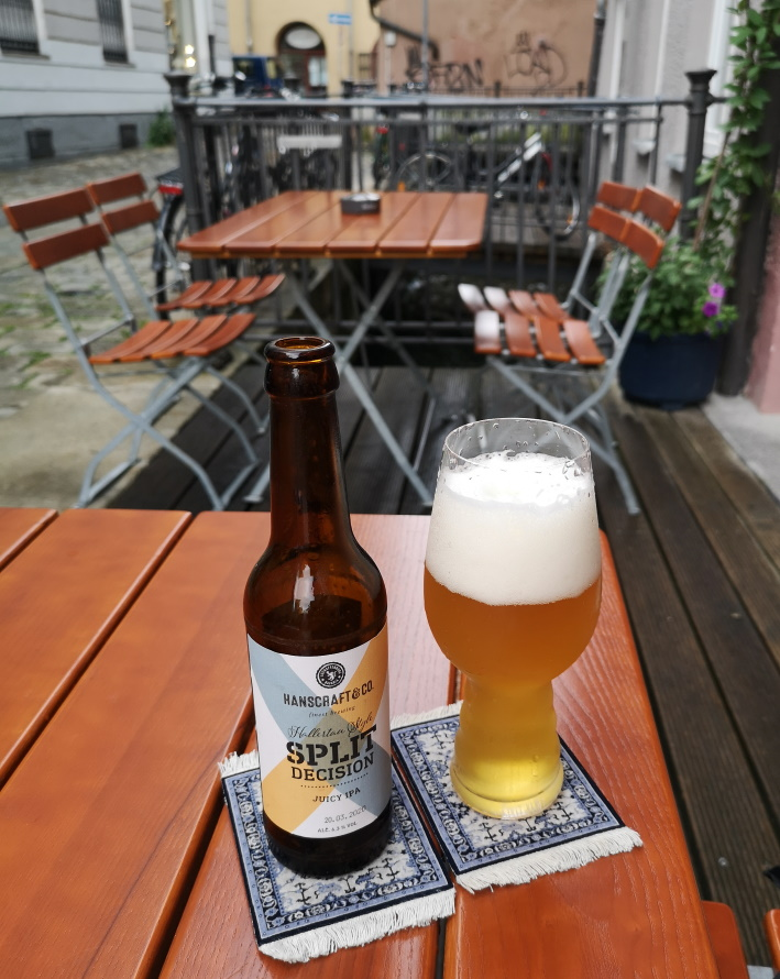 The Drunken Monkey, Augsburg, Bier in Bayern, Bier vor Ort, Bierreisen, Craft Beer, Bierbar
