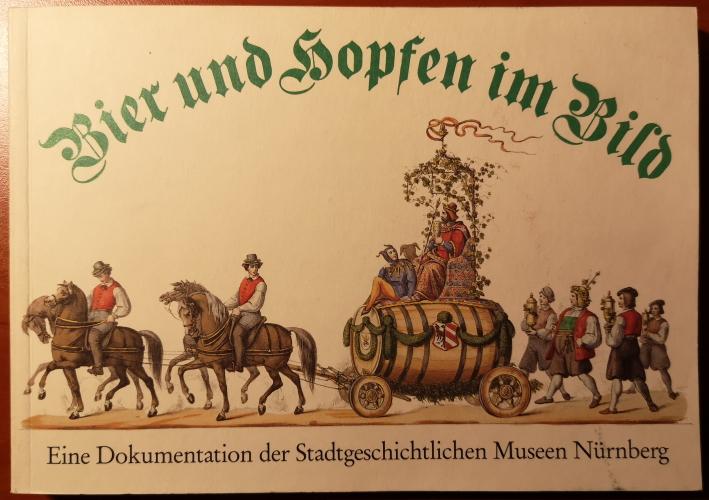 Gunter Dehne: Bier und Hopfen im Bild, Bier in Franken, Bier in Deutschland, Bier vor Ort, Bierreisen, Craft Beer, Bierbuch