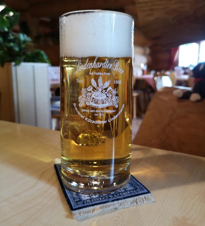 Brauerei & Landgasthof Kürzdörfer, Creußen / Lindenhardt, Bier in Bayern, Bier vor Ort, Bierreisen, Craft Beer, Brauerei, Brauereigasthof