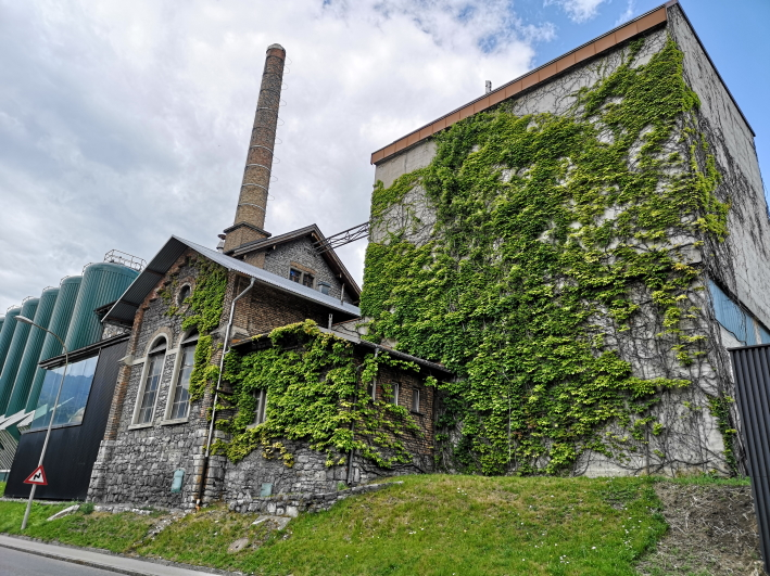 Brauerei Fohrenburg, Bludenz, Bier in Österreich, Bier vor Ort, Bierreisen, Craft Beer, Brauerei