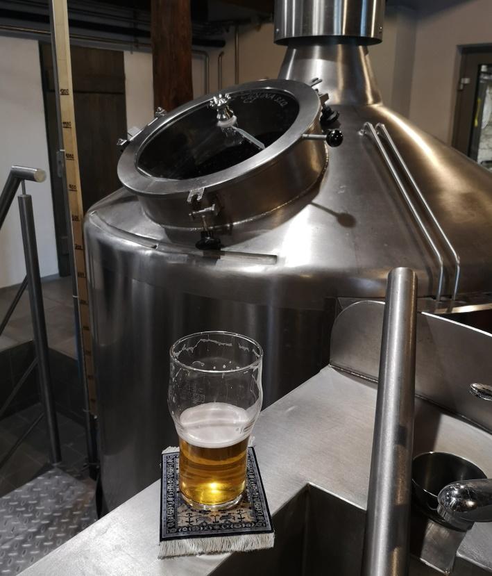 Pioneer Beer, Žatec, Bier in Tschechien, Bier vor Ort, Bierreisen, Craft Beer, Brauerei, Taproom