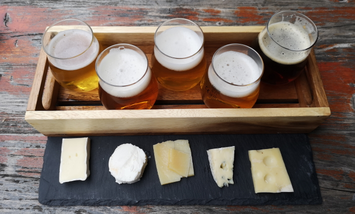 Stone Brewing Tap Room, Berlin, Bier in Berlin, Bier vor Ort, Bierreisen, Craft Beer, Bierbar, Taproom