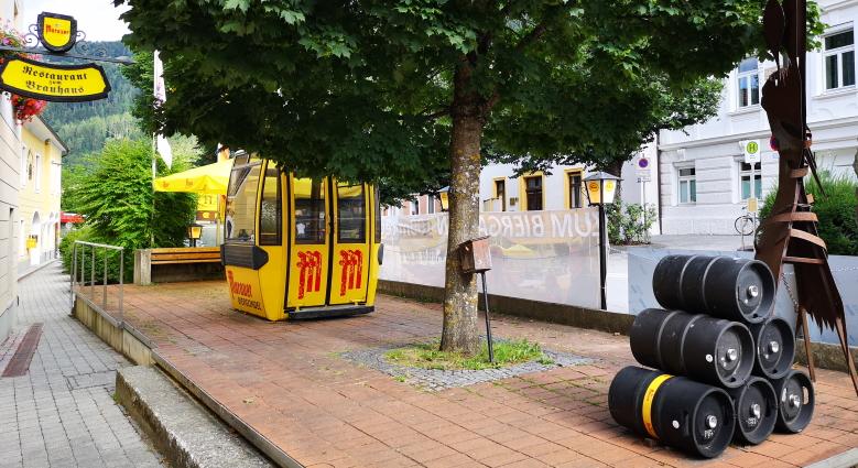 Brauhaus zu Murau, Murau, Bier in der Steiermark, Bier in Österreich, Bier vor Ort, Bierreisen, Craft Beer, Brauereigasthof, Biergarten, Bierrestaurant