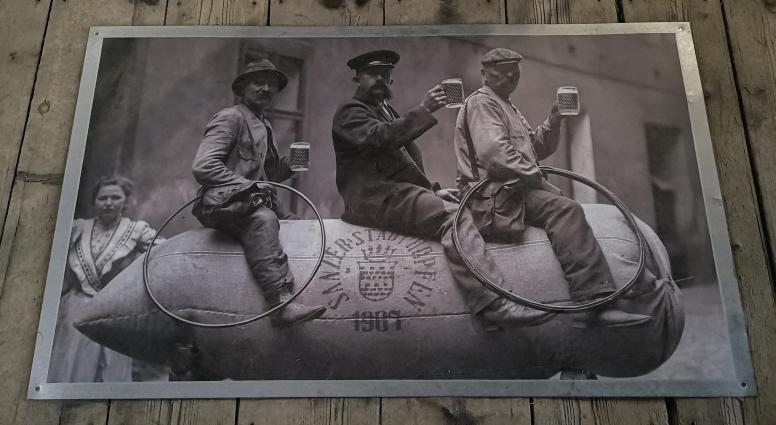 Tour nach Žatec 2019, Žatec, Bier vor Ort, Bierreisen, Craft Beer, Brauerei, Gasthausbrauerei, Bierbar, Pub, Brauereigasthof, Brauereimuseum, Biergarten, Bierrestaurant, Hausbrauertreffen, Bierkeller, Bierverkostung, Mälzerei, Hopfen