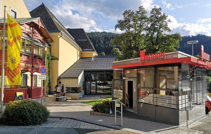 Brauerei Murau, Murau, Bier in Österreich, Bier vor Ort, Bierreisen, Craft Beer, Brauerei, Brauereimuseum, Bierverkostung