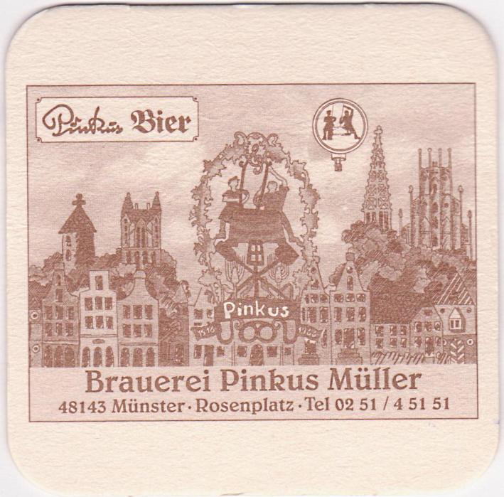 Brauerei Pinkus Müller, Münster, Bier in Nordrhein-Westfalen, Bier vor Ort, Bierreisen, Craft Beer, Brauerei, Brauereigasthof, Biergarten, Bierrestaurant