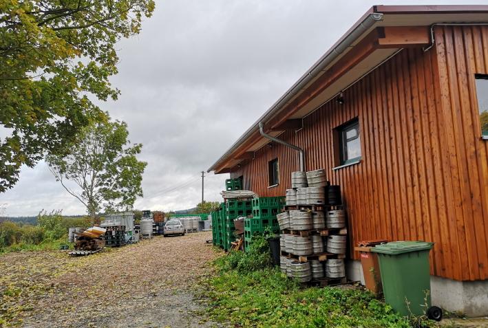 Brauerei Stefansbräu – Dinkelbrauer, Dinkelsbühl, Bier in Bayern, Bier vor Ort, Bierreisen, Craft Beer, Brauerei